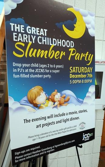 20191112_JCC Slumber party